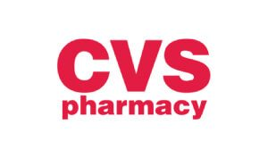 Hunter Peterson The Voice for Right Now CVS Logo